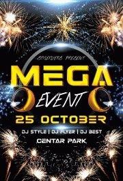 Mega-Event-
