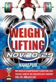Weightlifting-Nov-20–29-IWF-World-Championships-Houston,-USA