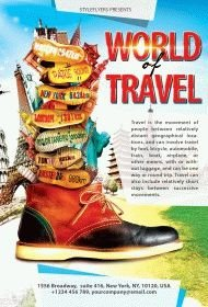 World-of-Travel