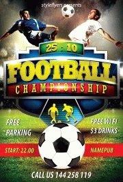 football-championship