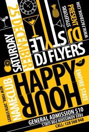 Happy-Hour-flyer