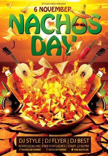 November-6,-National-Nachos-Day-party-flyer