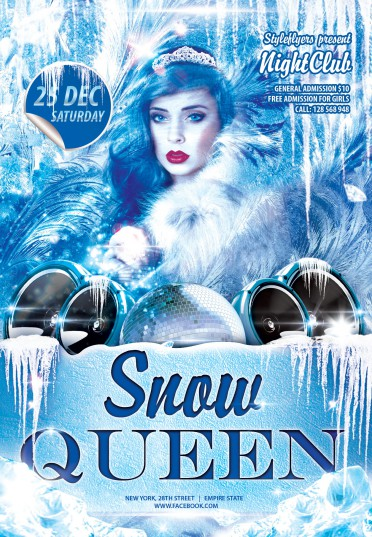Snow-qeen-party_