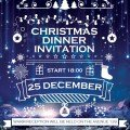 Christmas-dinner-invitation-flyer-