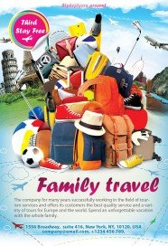 Family-travel