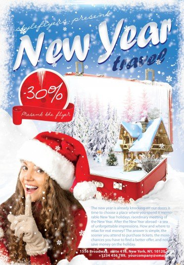 New-Year-travel-flyer-