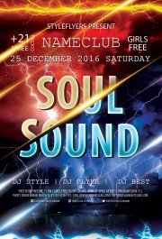 Soul-Sound-
