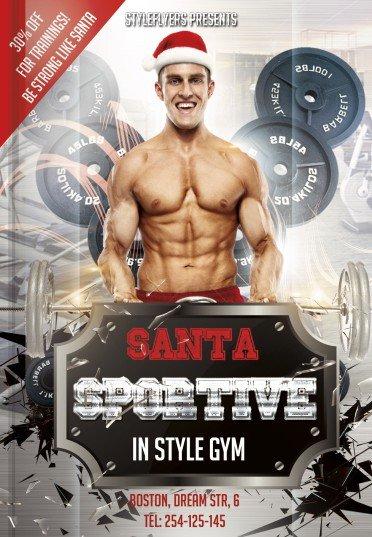 Sport Santa
