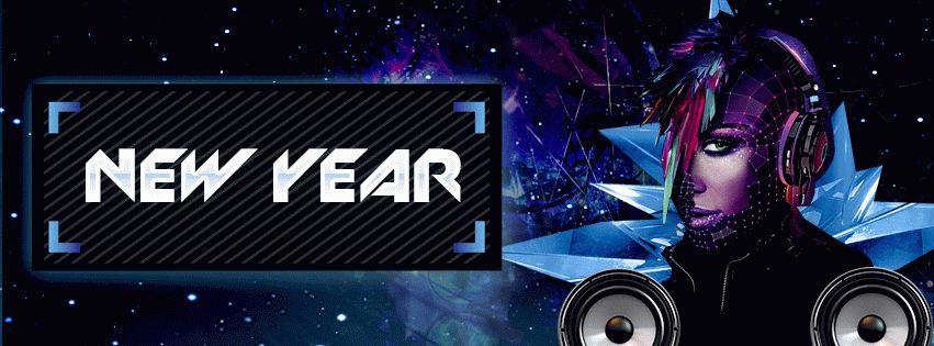 Trance New Year