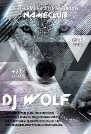 DJ-Wolf