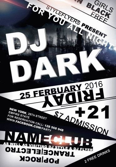 Dj-Dark