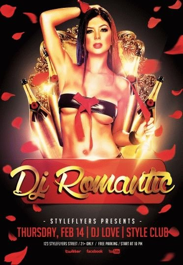 Dj Romantic