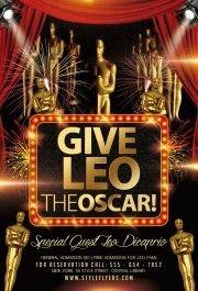 Give_Leo_Oskar