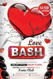 Love-Bash