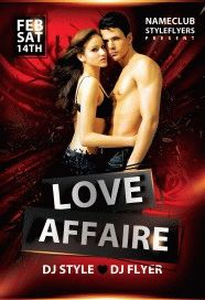 Love-affaire