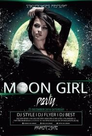 Moon-Girl-party