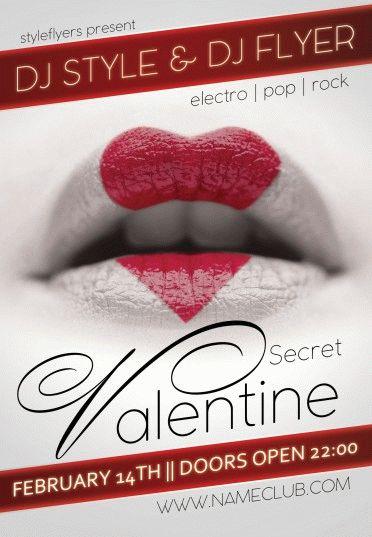 Secret-Valentine