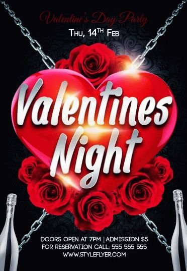 Valentines Night