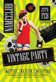 vintage-party