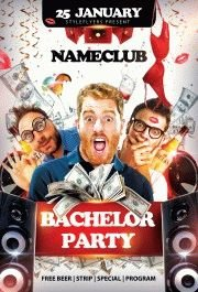 bachelor--party