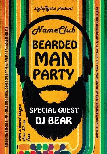 -bearded-man-party
