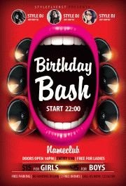 birthday-bash