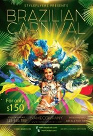 brazilian-carnival-travel-flyer_