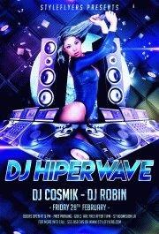 dj hiperwave