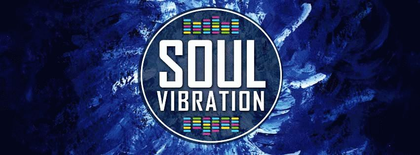 Soul Vibration Party PSD Flyer Template