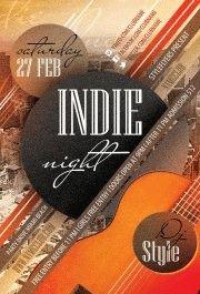 indie-night