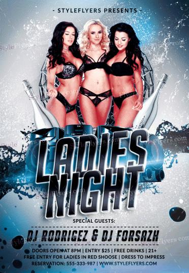 ladies_night_flyer