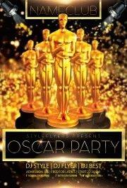 oscar-party