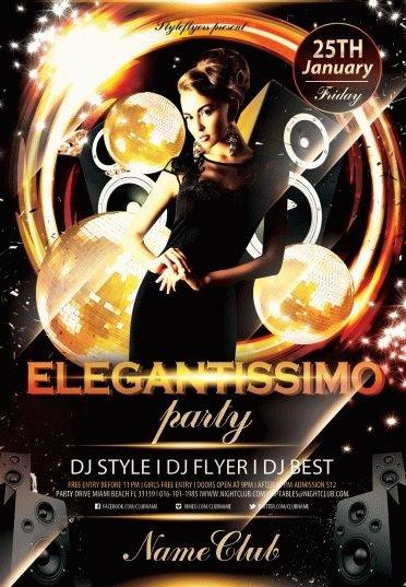 party-Elegantissimo