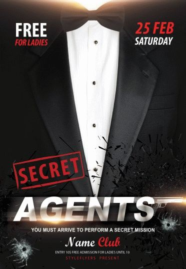 secret-agents-party