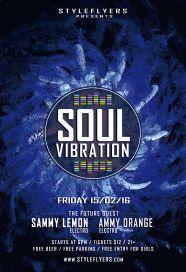 soul vibration