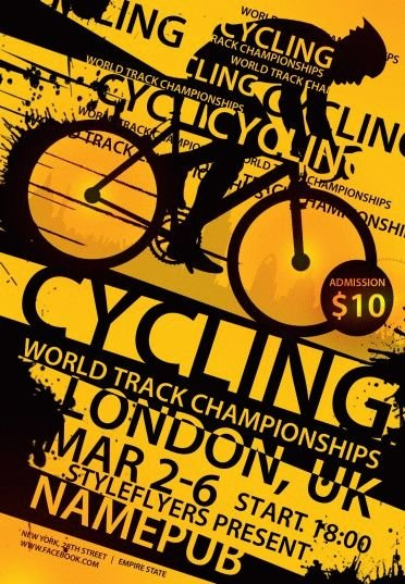 Cycling,-Mar-2-6,-World-Track-Championships,-London,-UK