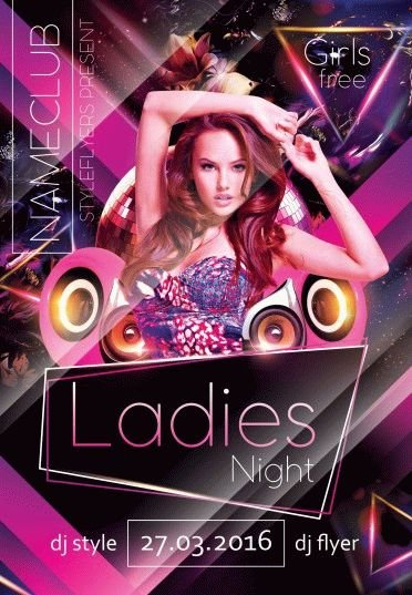 Ladies-Night