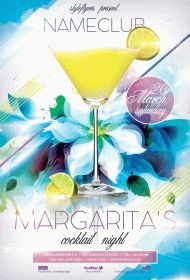 Margarita's-cocktail-night