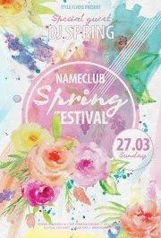 Spring-festival