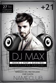 dj-max