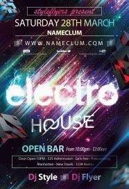 electro-house