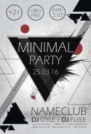 minimal-party