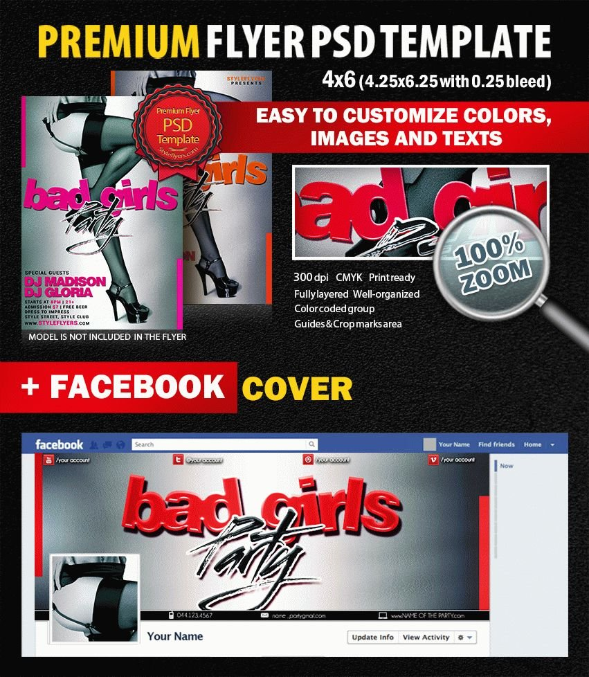 preview_Bad_Girls_Party_flyer