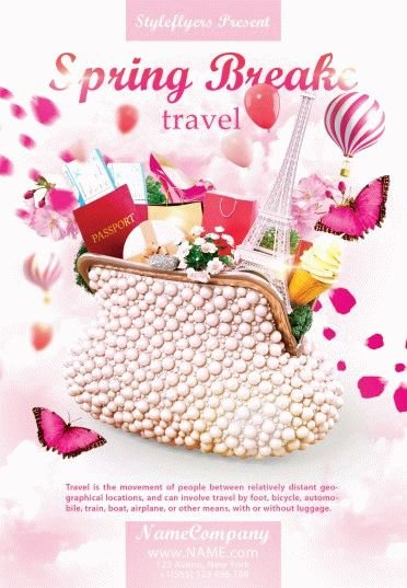 spring-breake-travel