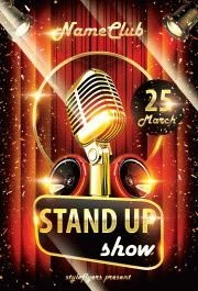 stand-up-show