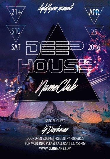 Deep-House