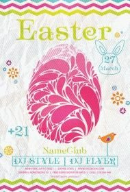Easter-(March-27th)