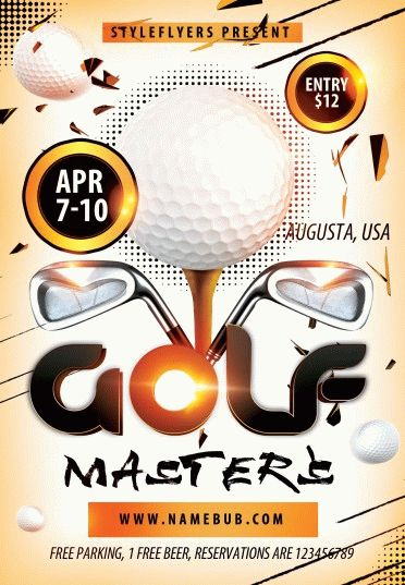 GolfMasters