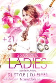 Ladies-spring