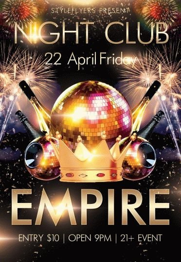 Night-club-empire